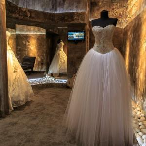 Salon vjencanica-Studio D Luxuri bridal boutique