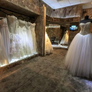 Studio D Luxuri bridal boutique